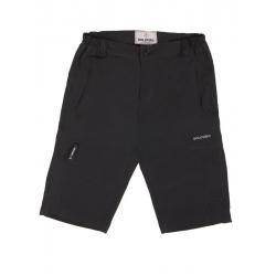 Pantalón Técnico Corto Gris