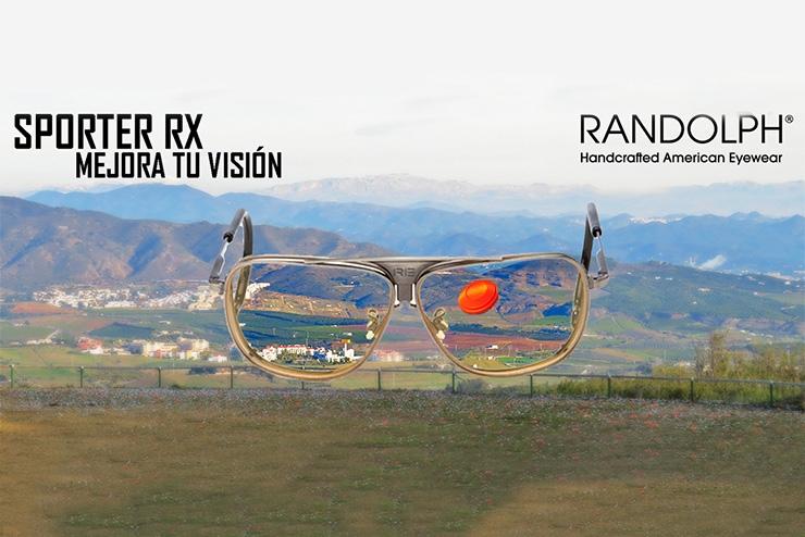 SPORTER RX